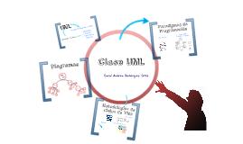 Mapa Clase UML
