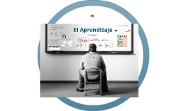 Copy of El Aprendizaje