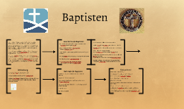 Copy of Baptisten