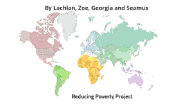 Reducing Poverty Project