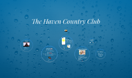 The Haven Country Club
