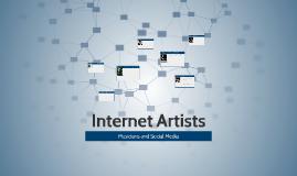 Internet Artists