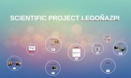 SIENTIFICAL PROJECT