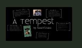 Copy of A Tempest