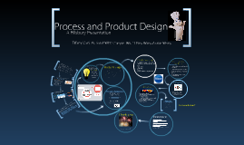 Process and Product Design - Pillsbury
