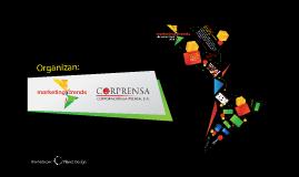 Marketing Trends 2012 Presentación - Patrocinadores