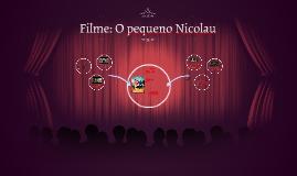 Filme: O pequeno Nicolau