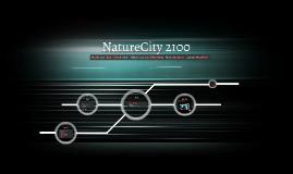 NatureCity 2100