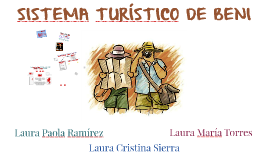 Copy of SISTEMA TURÍSTICO DE BENI