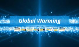 Global Warming Jon H.