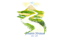 U. E. Johann Strauss