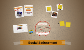 Social Seducement - A storytelling instrument for social franchising