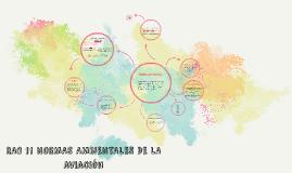 RAC 11 NORMAS AMBIENTALES DE LA AVIACION