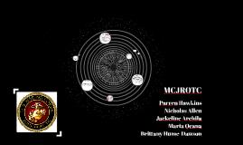 MCJROTC