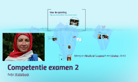 competentie examen 2