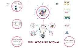Copy of AVALIAÇÃO EDUCACIONAL