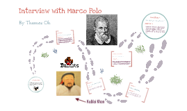 homework Marco Polo interview