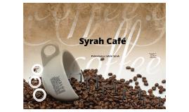 Syra Cafe