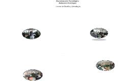 Reconversión Tecnológica Ambiente prototipos