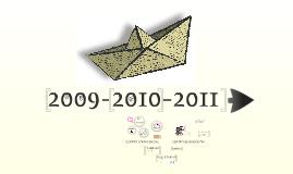 el arca 2010-2011 segunda parte