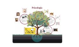 Copy of Psicología