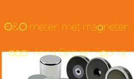 meten met magneten