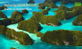 Copy of Palau