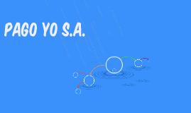 PAGO YO S.A.
