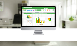 Spreadsheet - Prezi Template