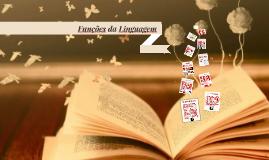 Copy of Funções da Linguagem
