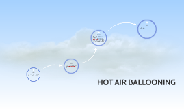 HOT AIR BALLONING