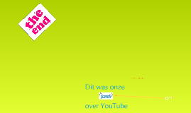 Copy of YouTube - Judith, Manon & Babette