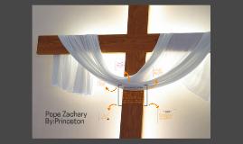 Pope Zachary