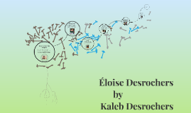 Copy of Éloise Desrochers