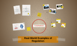 Real-World Examples of Regulation
