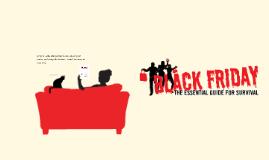 Copy of Black Friday Survival