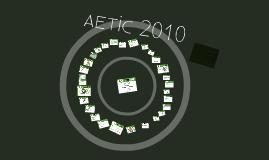 Copy of AETIC2010