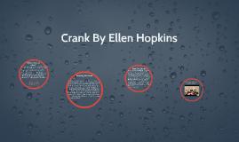 Crank By Ellen Hopkins