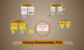 History Documentary Film