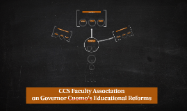 CCS Faculty Association