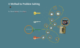 A Method to Problem Solving