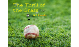 Sports: The Thrill of the Grass