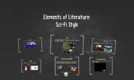 Elements of Literature: