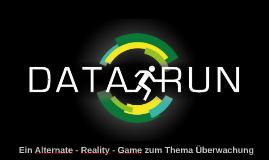 DATA - RUN