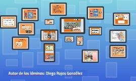 Autor de las láminas: Diego Rojas González