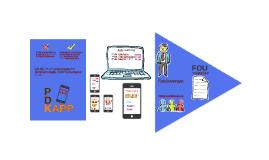 KAPP - en digital kompetansebygging med praksiserfaringer som byggeklosser