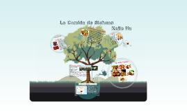 Copy of La Cuisine du Sichuan