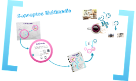 Conceptos Multimedia