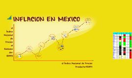 Copy of inflacion en mexico