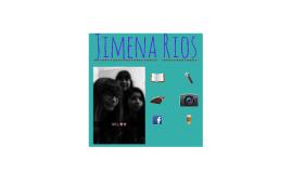 Jimena Rios 1B